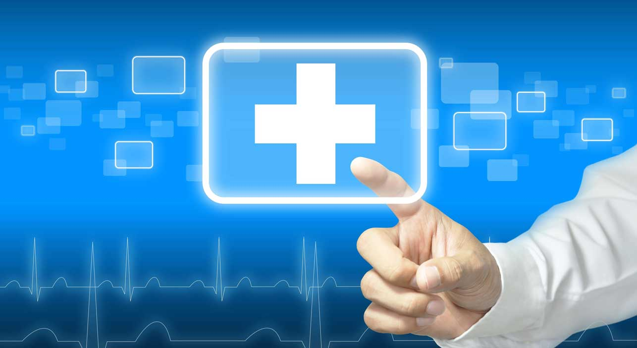 workflow analysis in healthcare